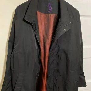 Vintage Polo Ralph Lauren Bomber Jacket  Coat